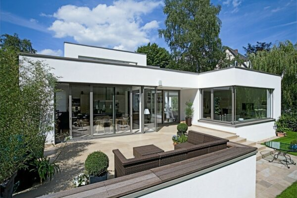 aluminium windows will be more expensive than their pvcu counterparts but it is worth understanding why.