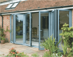 The bifolding door is one Smarts product that trade supplies are offering cheaper and cheaper and cheaper