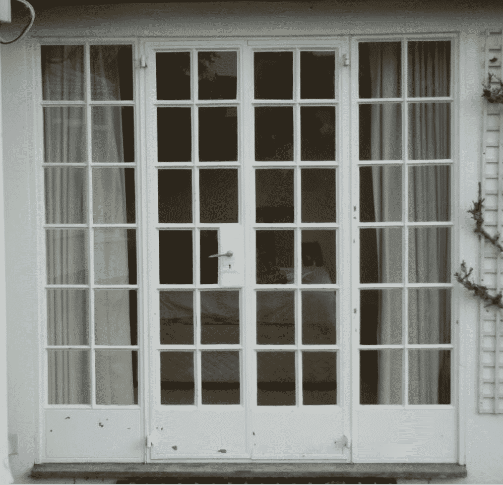 crittal windows and doors benefit from secondary glazing
