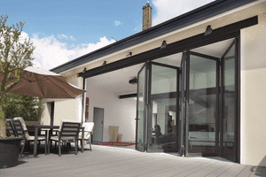 Reynaers bifold doors have been installed in the homes of discerning customers world wide.