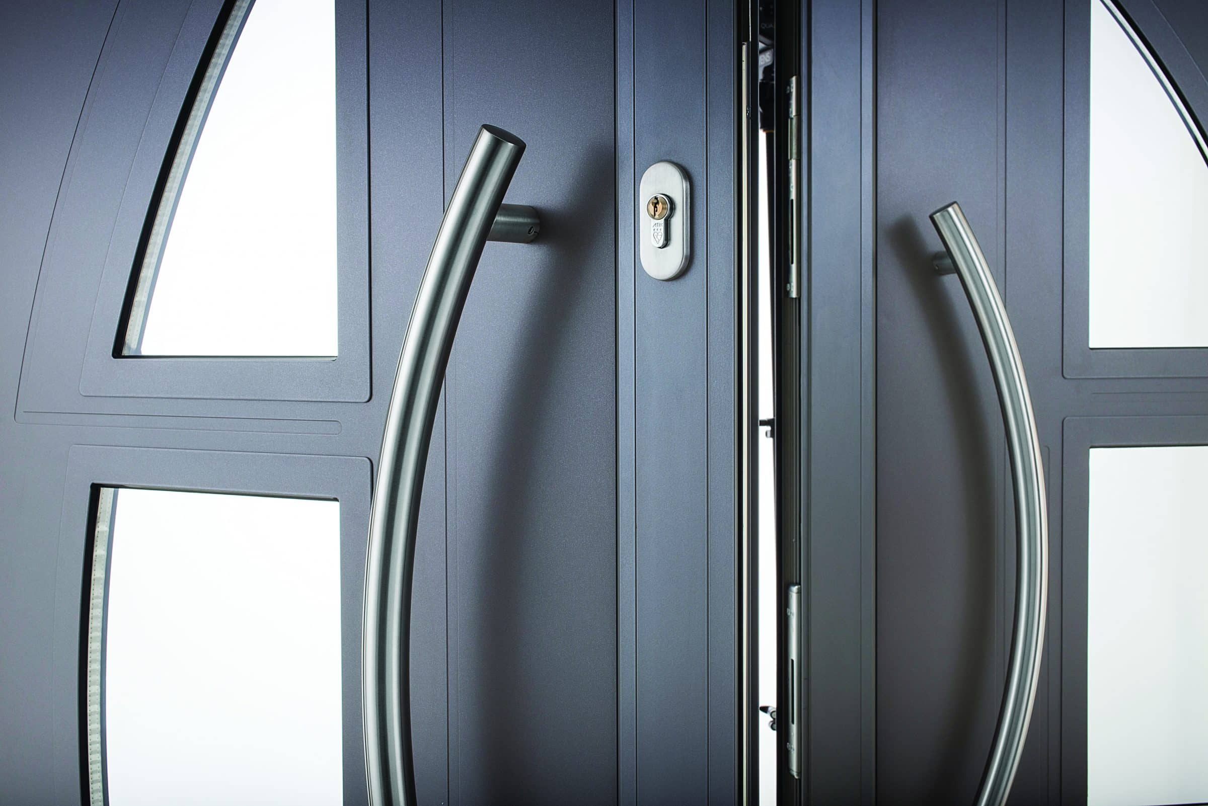 Guide To Who Makes The Best Aluminium Entrance Doors Ats
