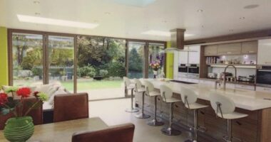 choosing between Origin, Schuco and Reynaers bifolding doors