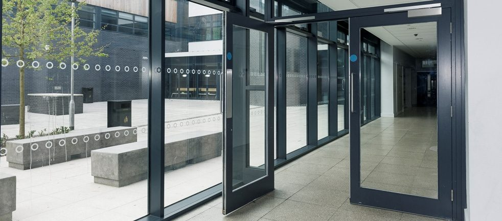 Do you currently install commercial doors? How do you know you are complying with current Building Regulations and The Equality Act? Take our survey and find out