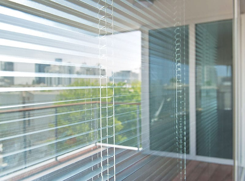 How Much Do Integral Blinds Cost Ats