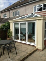 Bifolding doors come in two popular opening styles. Which is best?
