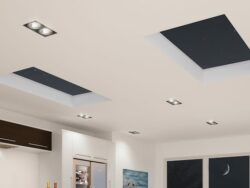a choice of colours, sizes and options are available with the atlas flat rooflight.