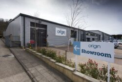 whether an origin dealer or an end user, customer service remains at the forefront of origin, their bifolding doors, blinds and windows.