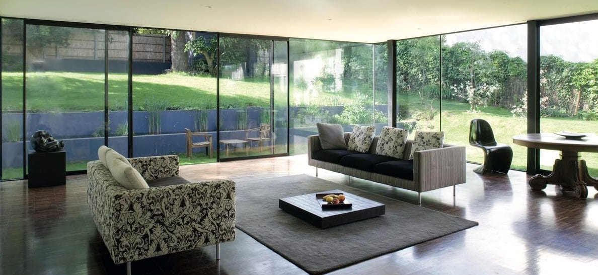 features of slimline sliding doors and why buy them