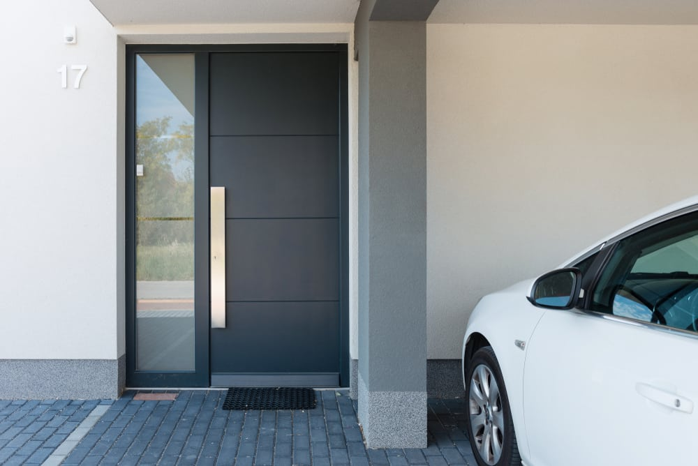 Guide To Who Makes The Best Aluminium Front Doors Ats