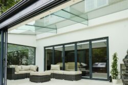 choosing between bifolding or sliding doors
