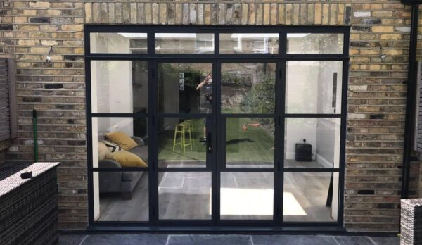 Crittall Doors Jennyfields Crittall Replacement Doors