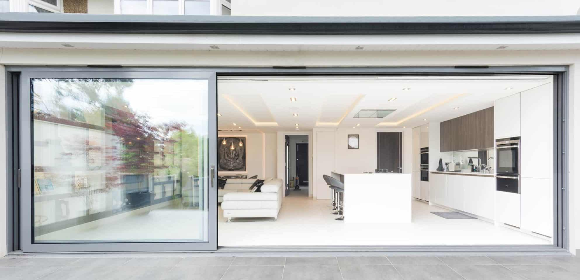 understanding the different types of sliding doors ats