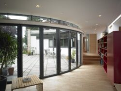 SUNFLEX UK bifolding doors