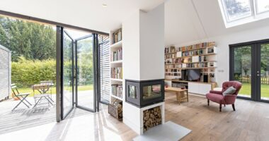 best material for patio doors