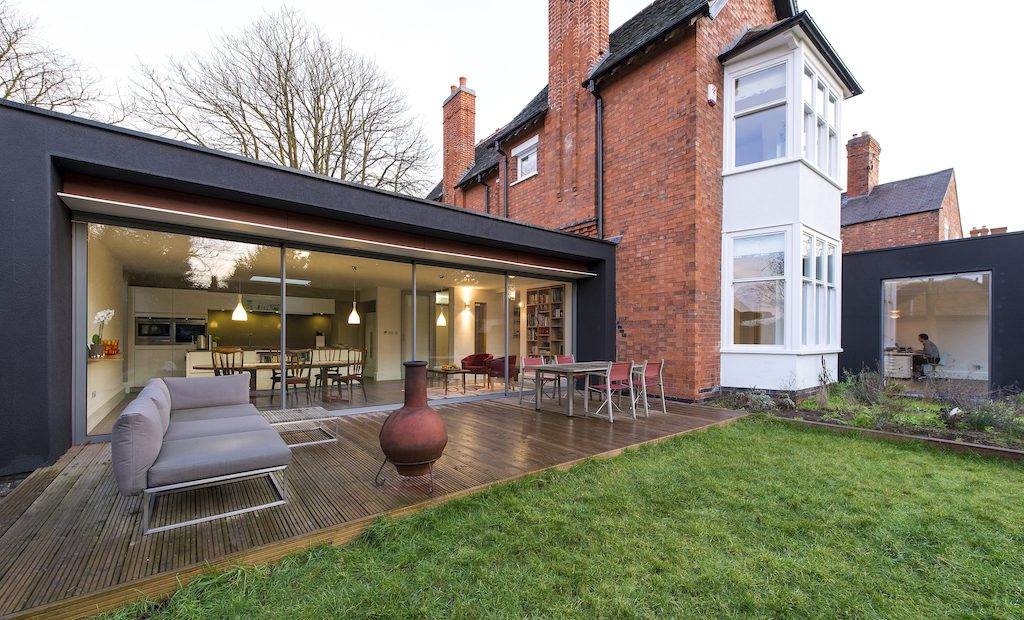 Choosing the right Patio Door for your home