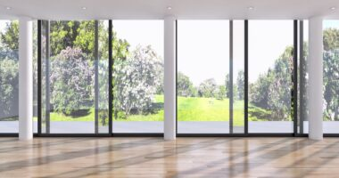 air 20 SL sliding doors