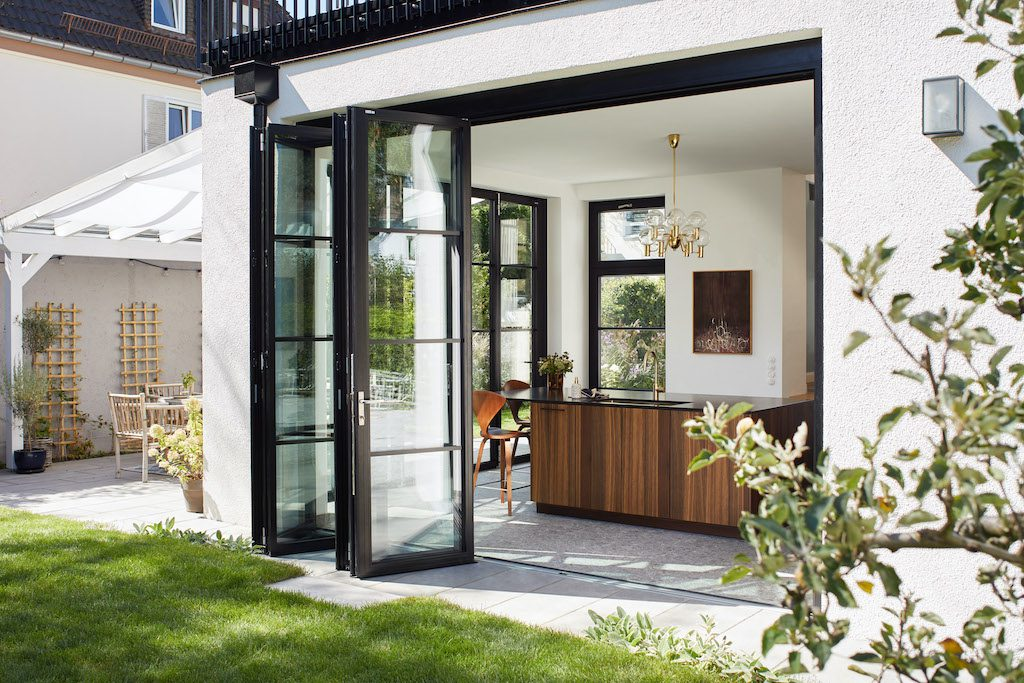 solarlux bifolding doors review