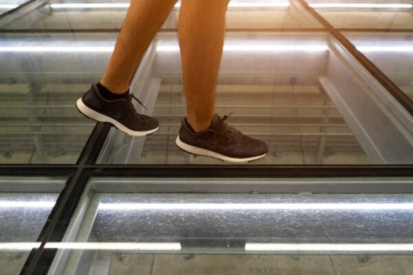 walk on glass roofights