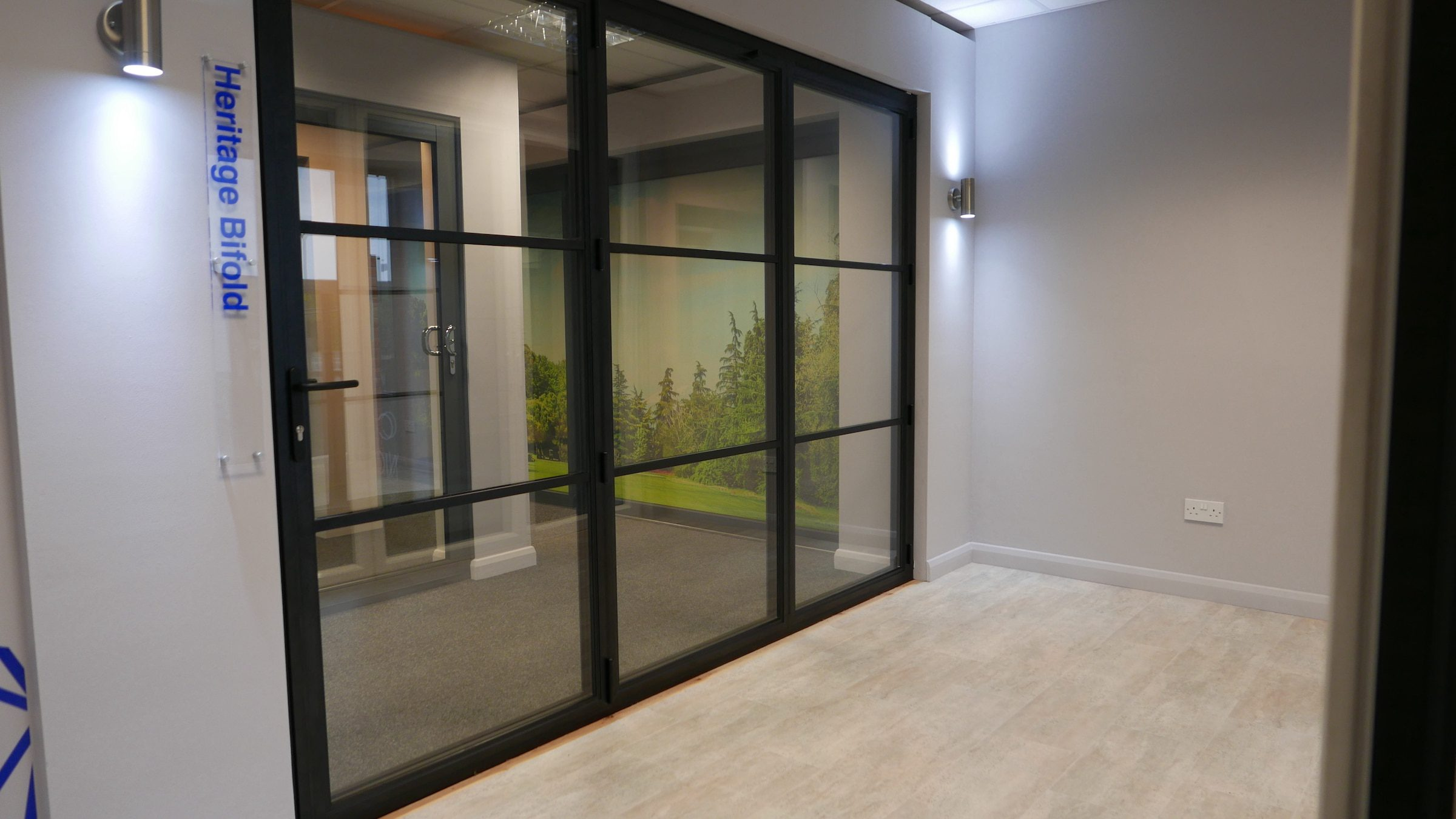 duration windows heritage bifold door