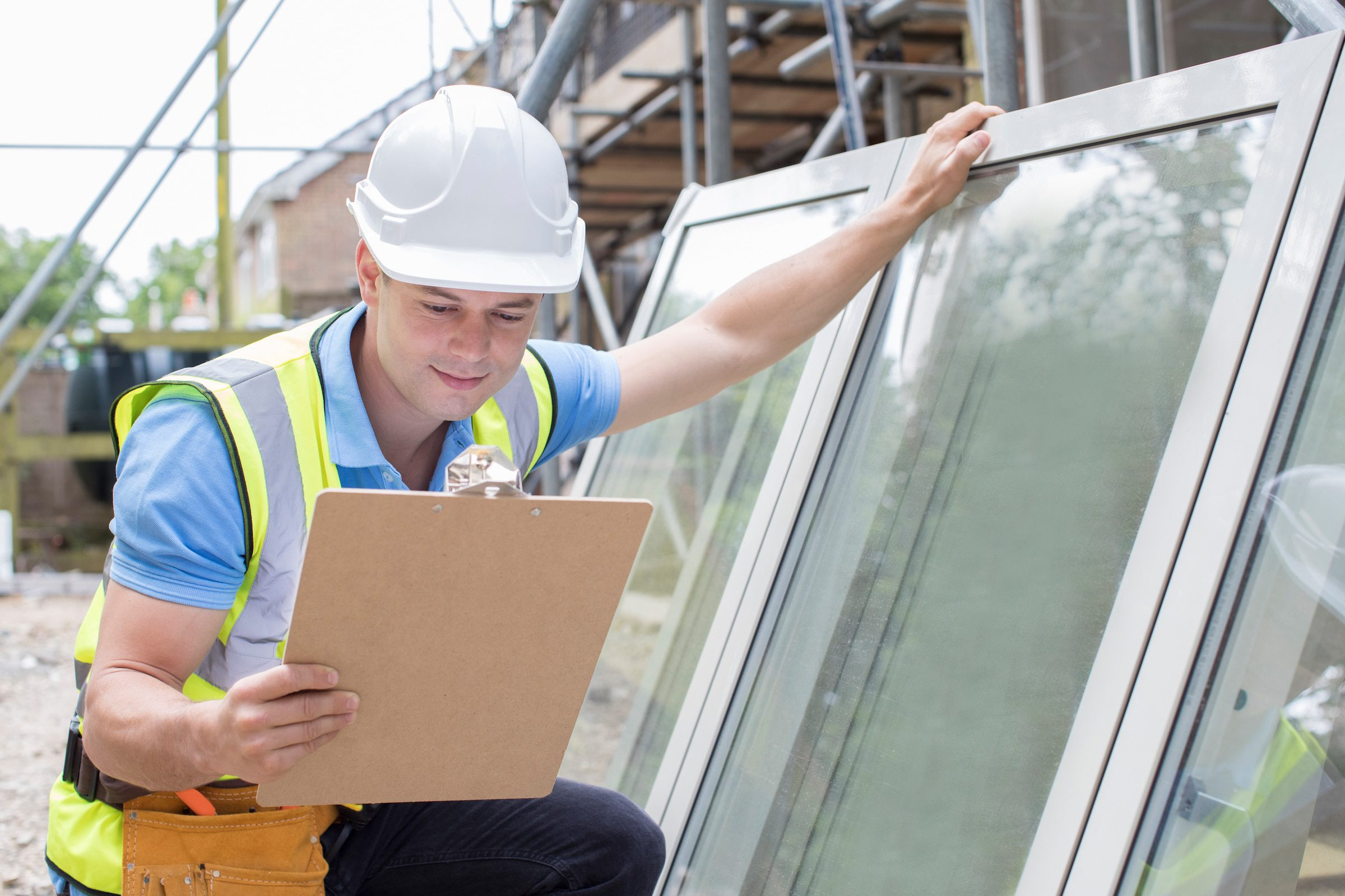 glass shortages and aluminium windows shortage explained in an informative article